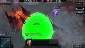 Seseorang Manfaatkan 'Script' dan 'Bug' Demi Keluar dari Game Dota 2 Tanpa Minus MMR
