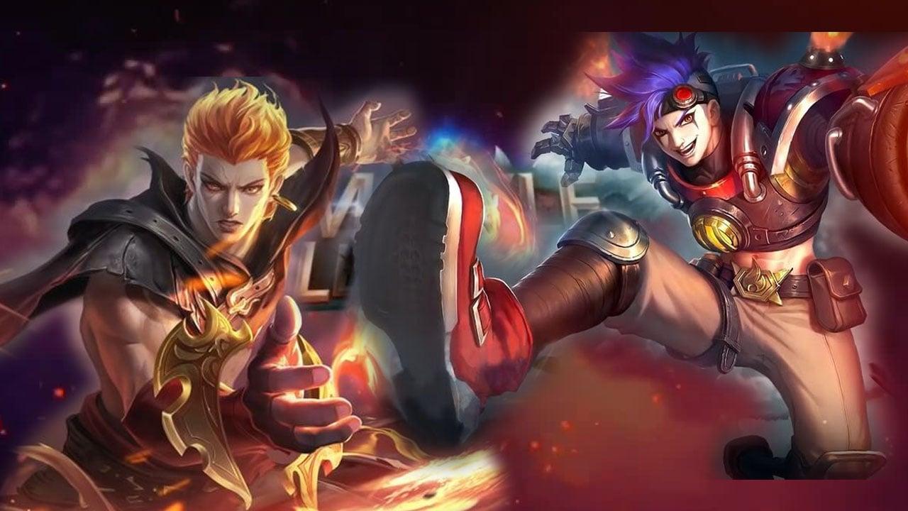 9 Hero Mobile Legends Yang Wajib Di Pick Di Season 14