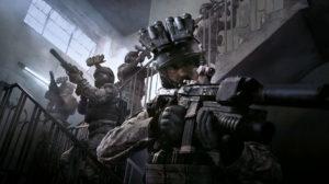 Situasi Instalasi Call of Duty: Modern Warfare di Konsol PS4 Sedikit 'Aneh'