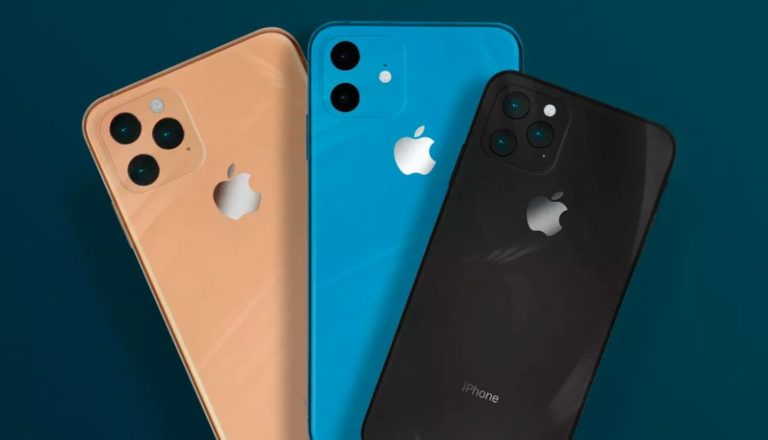 Lulus Tkdn Iphone 11 Akan Segera Masuk Resmi Di Indonesia
