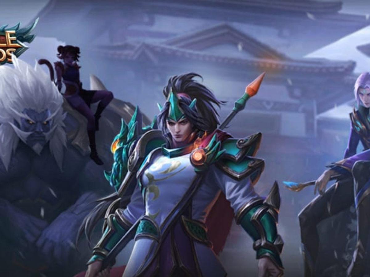 Kumpulkan 4 Hero Mobile Legends Ini Dan Dapatkan Efek Recall