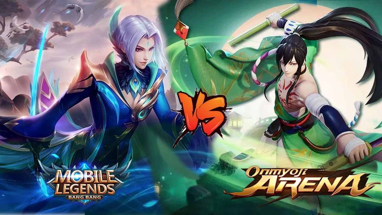 Kurang Ide Hero Assassin Mobile Legends Moonton Ling