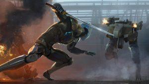 Sutradara Film Adaptasi Metal Gear Solid Ternyata Juga Hadir Dalam Death Stranding