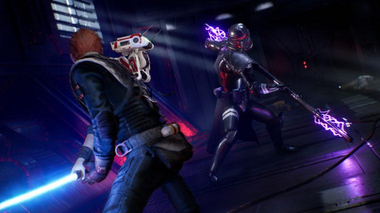 Review Jedi Fallen Order Inilah Game Star Wars Yang Ditunggu Tunggu Gamebrott Com