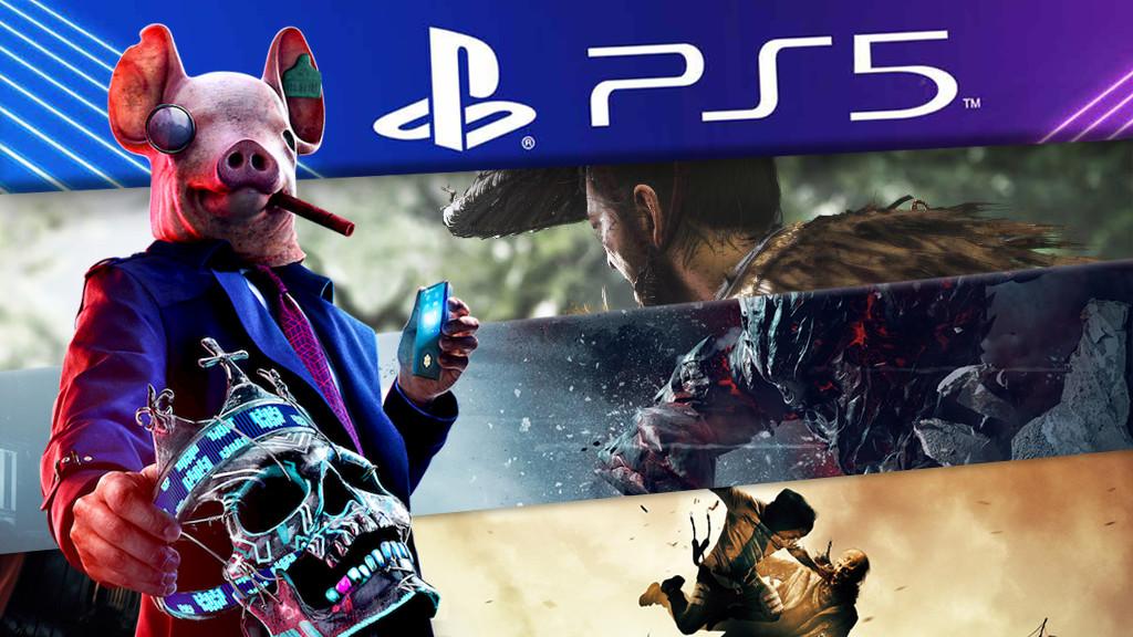 Deretan Game-Game PS5 yang Sudah Diumumkan & Dirumorkan - Gamebrott.com