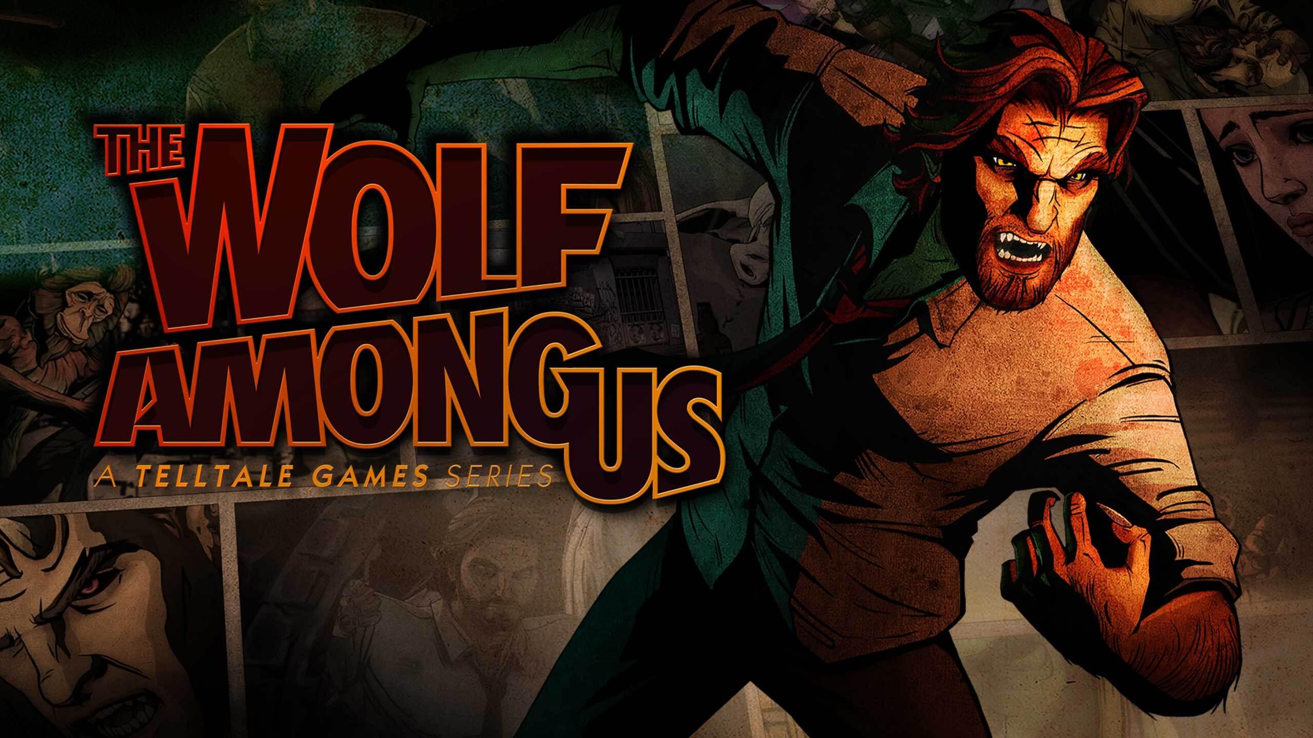 Epic Game Store Bagikan The Wolf Among Us Gratis Dalam Waktu Terbatas -  Gamebrott.com
