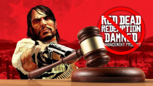 Modder Pembuat Port PC Red Dead Redemption Dituntut Take-Two Interactive