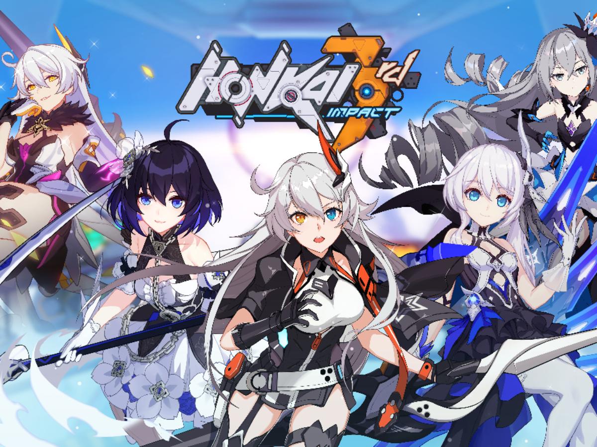 Honkai Impact 3rd Dikonfirmasikan Hadir ke PC, Berikut ...