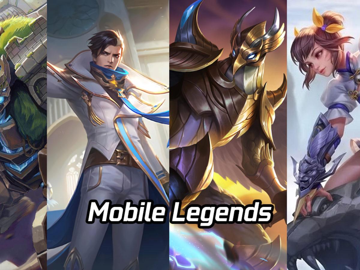7 Hero Hero Paling OP Mobile Legends Di Awal Season 15