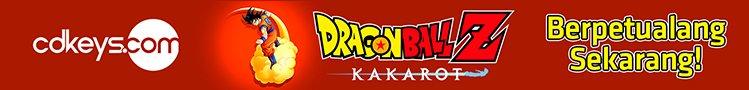 DragonBallZ CDKey