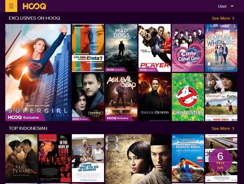 7 Situs Nonton Film Legal Terbaik Selain IndoXXI ...