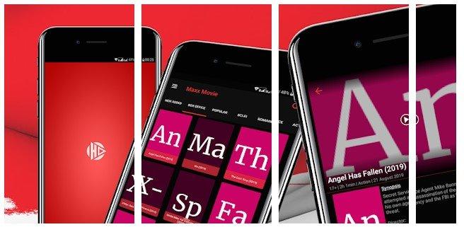 7 Aplikasi Android Nonton Film pengganti IndoXXI ...