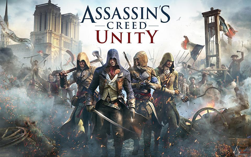 Harga Yang Tertukar Penyebab Game Assassin S Creed Unity Murah Di