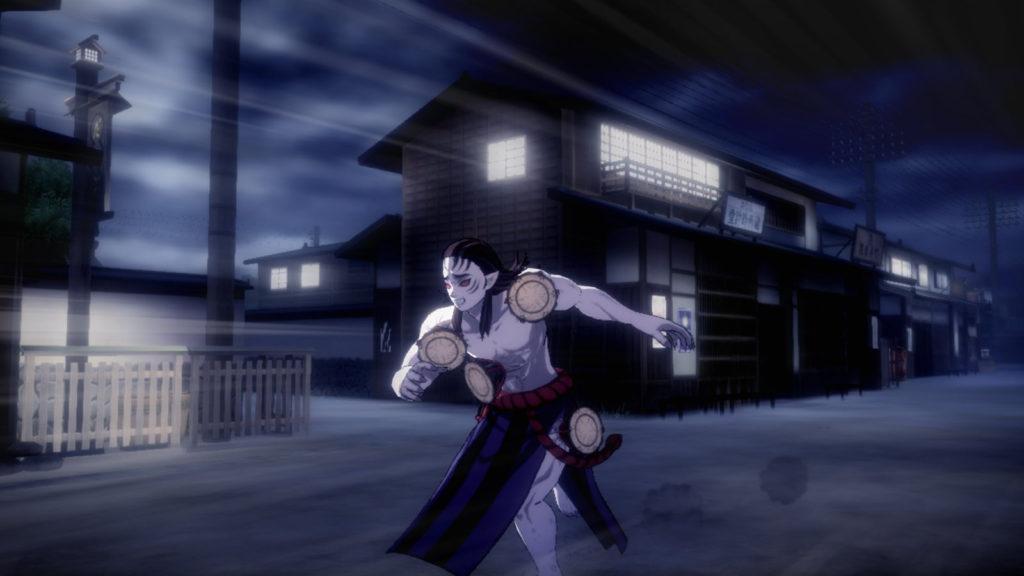 Game Mobile Kimetsu No Yaiba Terbaru Berikan Detail Gamenya