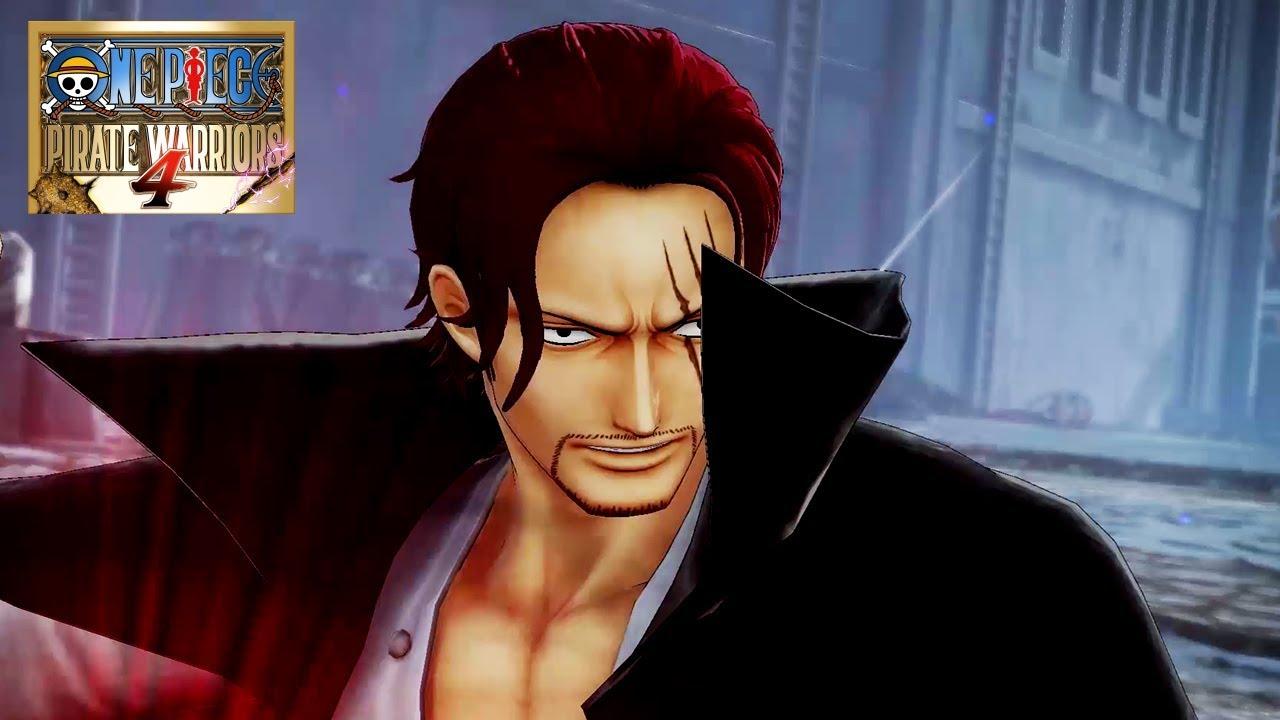 Berikut Semua Karakter yang Bisa Dimainkan di One Piece ...