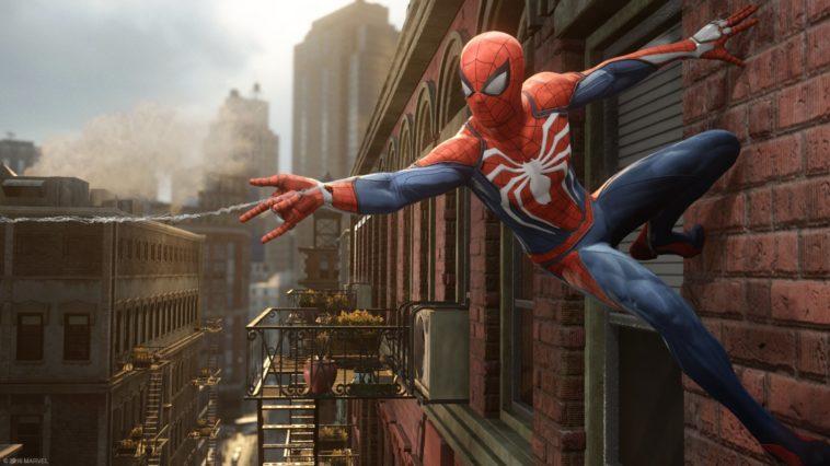 8 game spiderman terbaik dari masa ke masa hingga saat ini