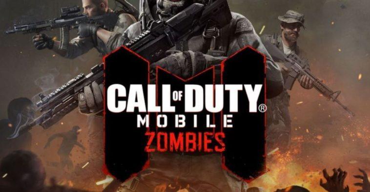 Mode Zombie Di Cod Mobile Segera Ditarik Dalam Waktu Dekat Gamebrott Com