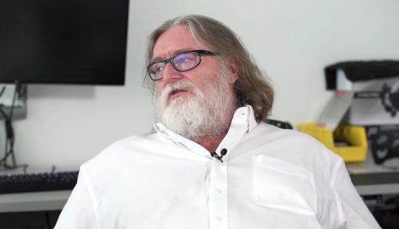 Gabe Newell: Artifact Adalah Kekecewaan yang Sangat Besar