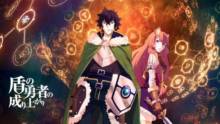 Alchemist Code Adakan Kolaborasi Menarik Dengan Anime The Rising Of The Shield Hero Gamebrott Com