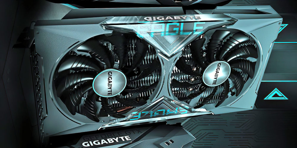 Gigabyte Memperkenalkan sebuah Seri Terbaru dari GPU Mereka