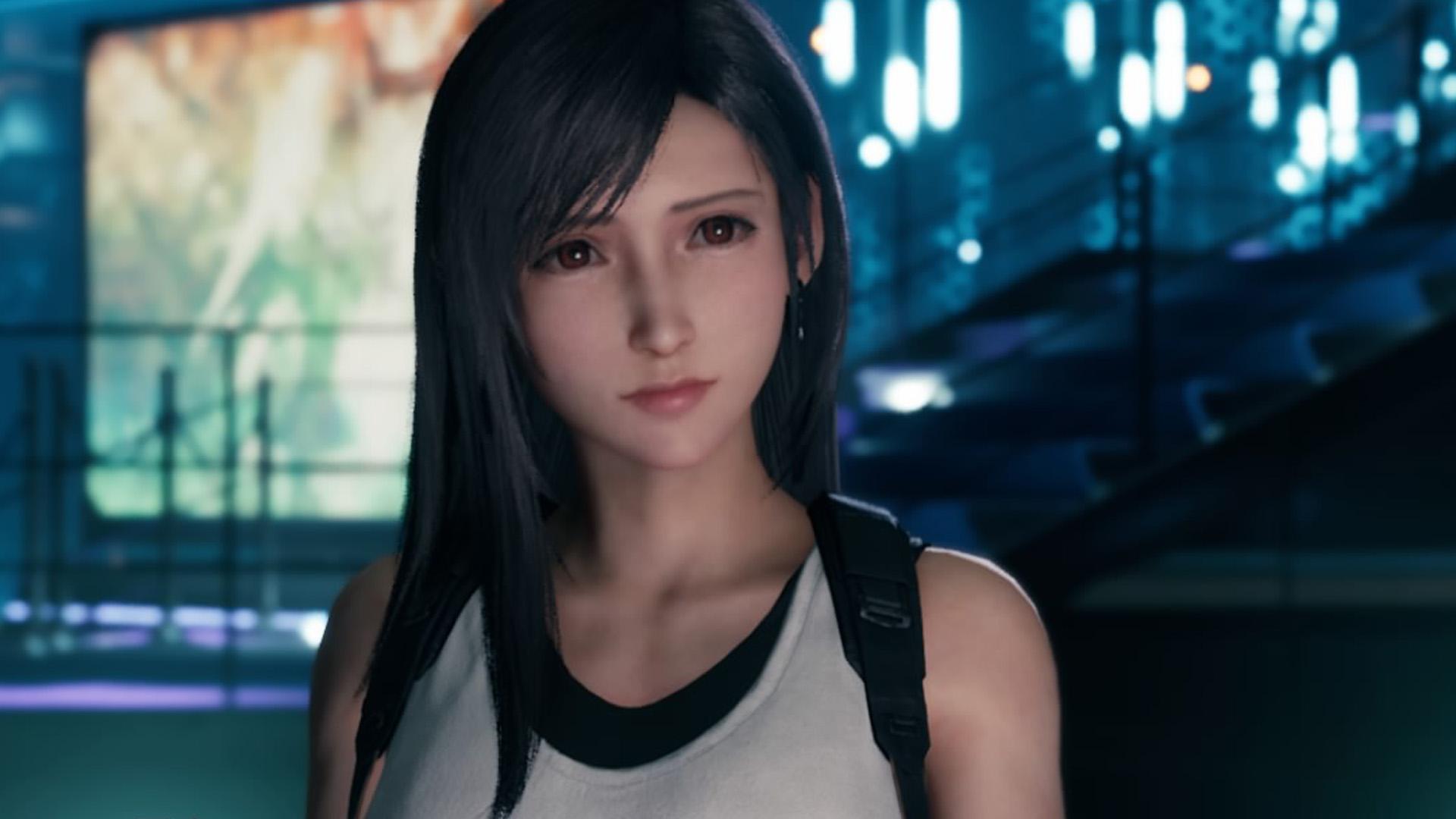 Square-Enix Puas dengan Penjualan Final Fantasy VII Remake