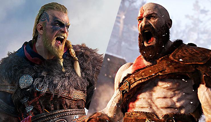 Sutradara God Of War Akui Tak Sabar Untuk Bermain Assassin S Creed