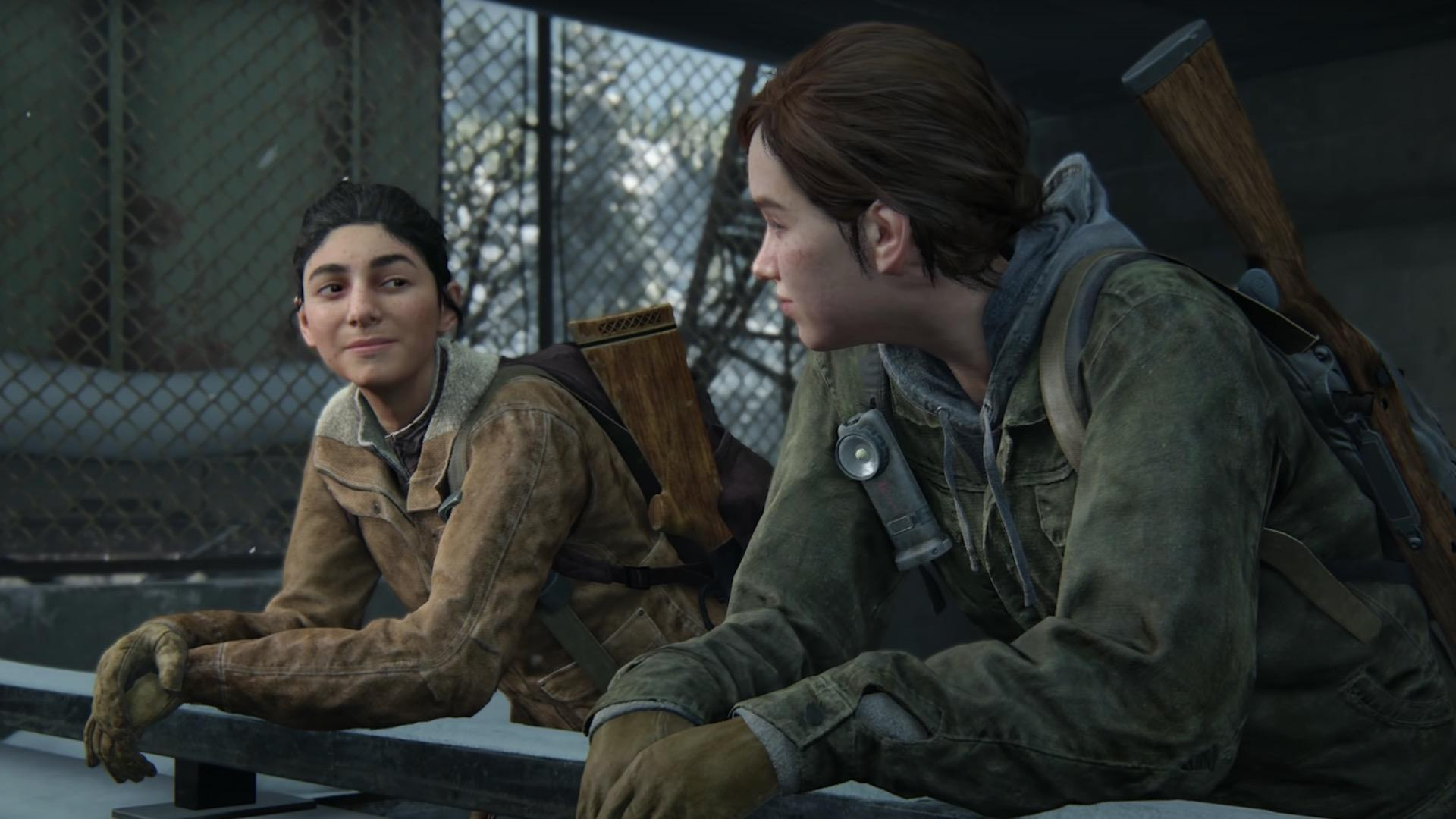 Size Unduh The Last of Us: Part 2 Ternyata Tak Sampai 100 GB