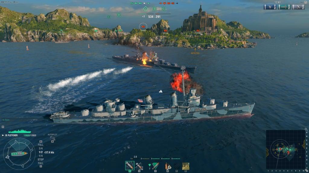 7 Alasan Kenapa Kamu Harus Memainkan World Of Warships Gamebrott Com