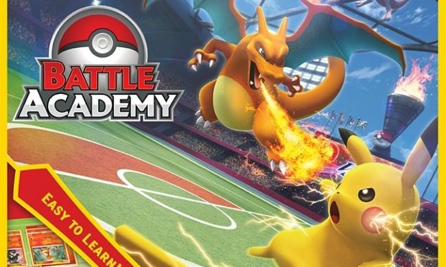 Pokemon Luncurkan Board Game untuk Perkenalkan Pokemon TCG