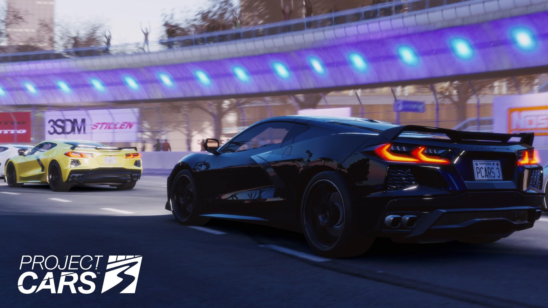 Berikut Apa Saja Yang Akan Hadir Di Project Cars 3 Gamebrott Com