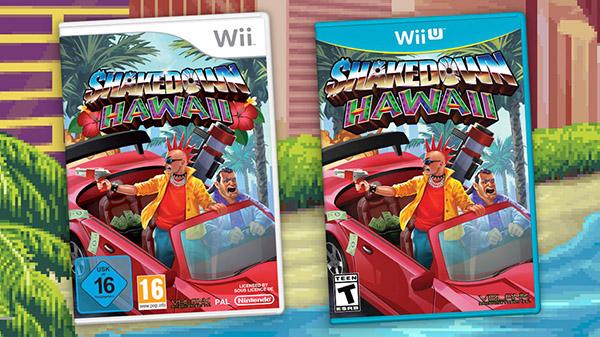 Shakedown Hawaii Wii Wii U 06 26 20