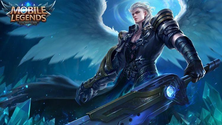 Alucard Hero Di Mobile Legends Bang Bang 169