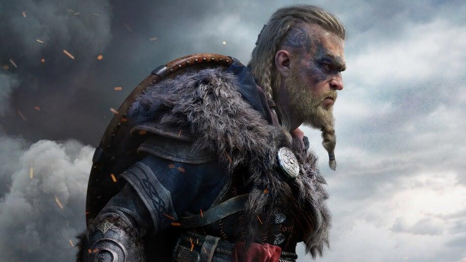Assassin S Creed Valhalla Unjuk Takdir Yang Harus Dihadapi Eivor