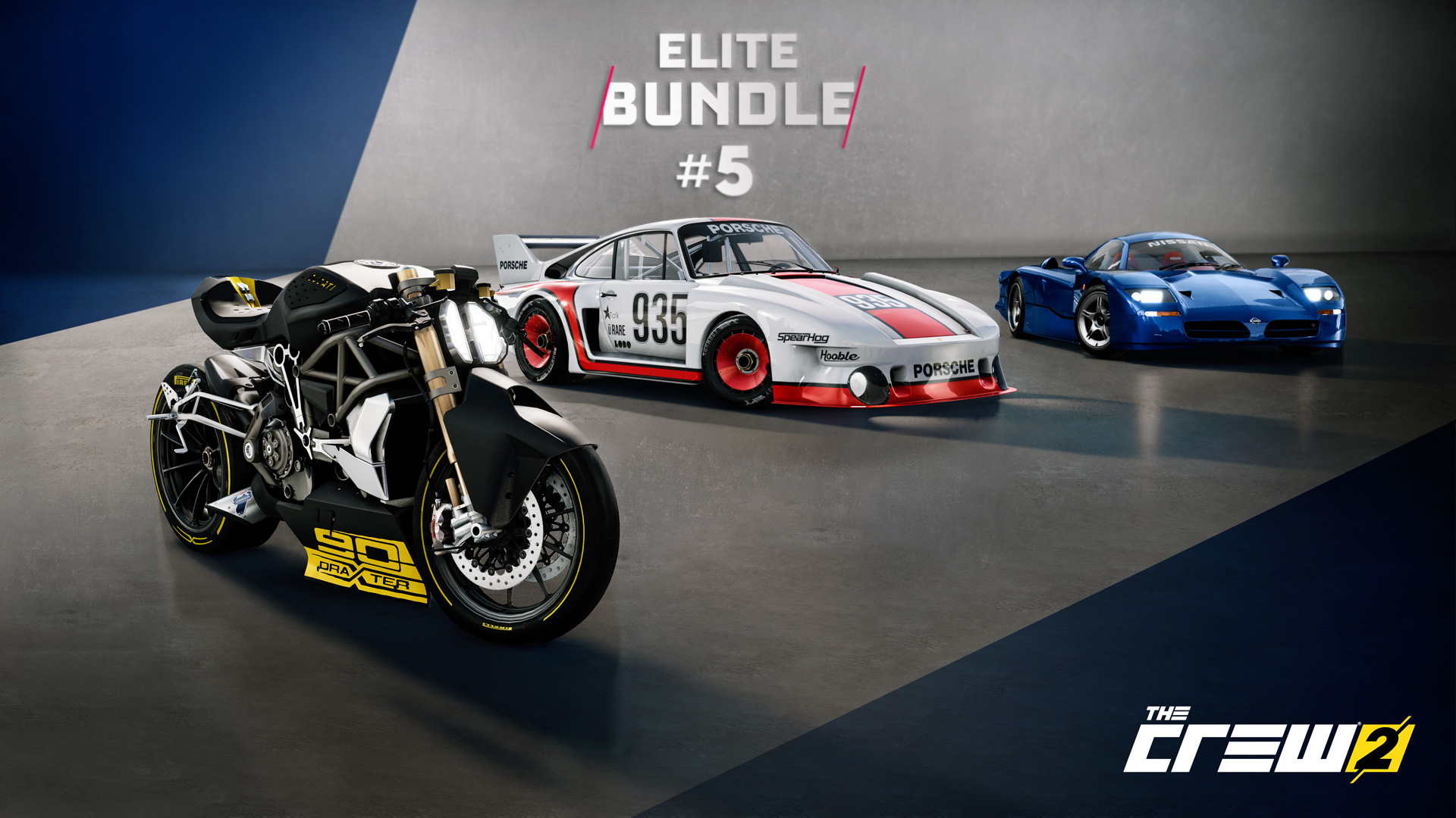 Tc2 Screen Elite Bundle 5