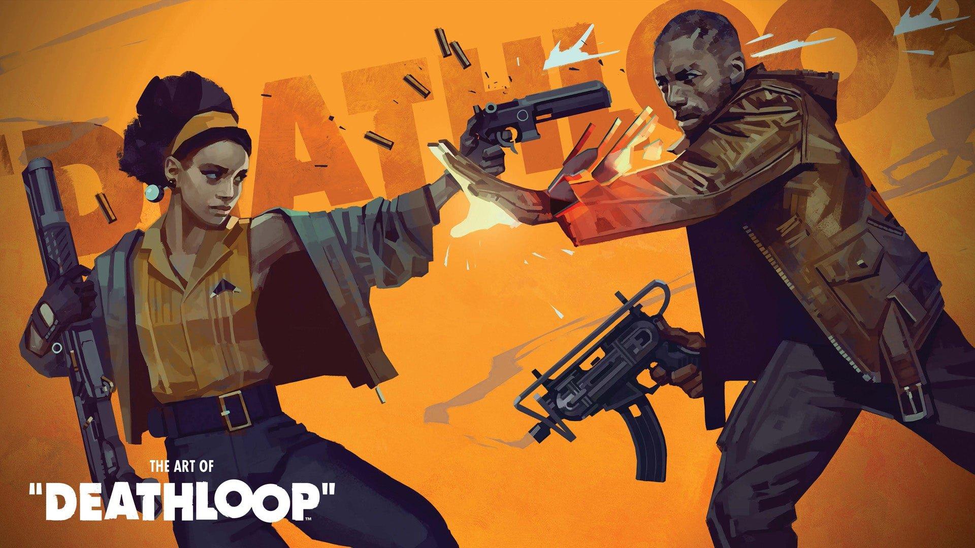 Deathloop, Game Baru dari Dev. Dishonored, Ditunda ke 2021 - Gamebrott.com
