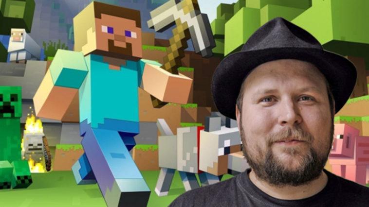 Kreator Minecraft Hapus Akun Twitter Usai Meminta Youtuber Stop Bahas Politik Gamebrott Com