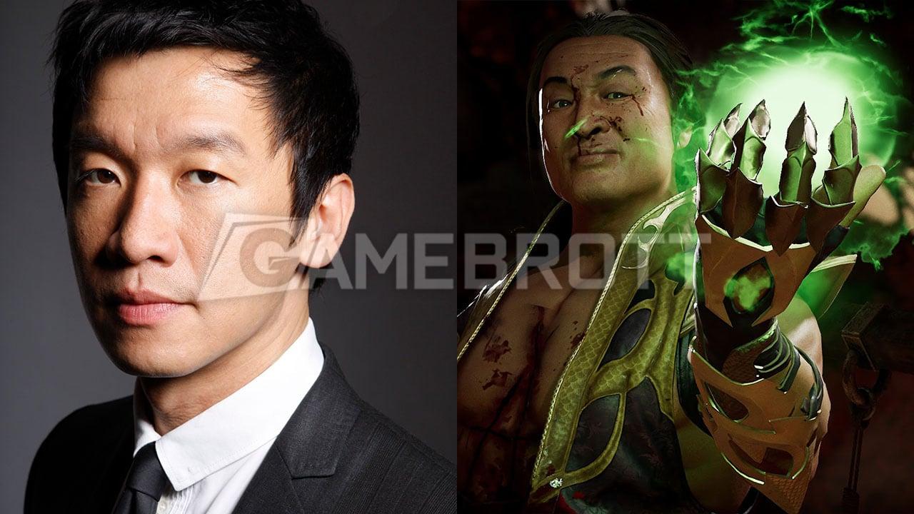 Daftar Aktor Film Mortal Kombat 2021 yang Telah ...