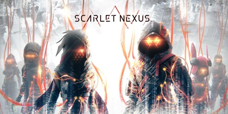 Scarlet Nexus Key Art (1)