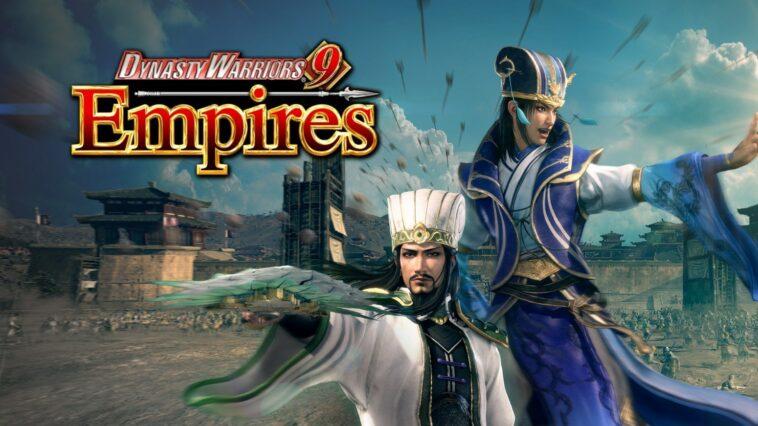 Dynasty Warriors 9 Empires Pastikan Rilis Di Awal 2021 Gamebrott Com