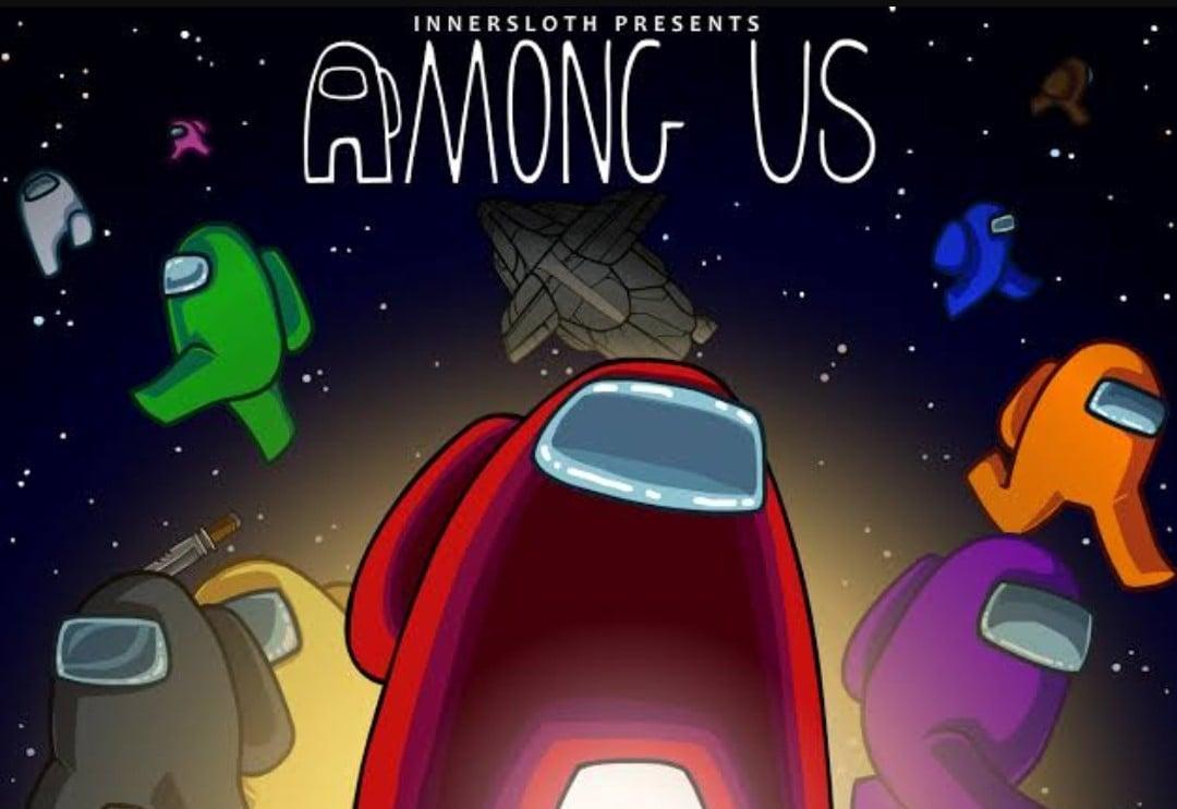 Game Among Us Foto Innersloth 89