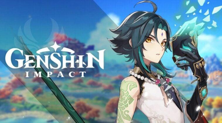 Dianggap Spyware Genshin Impact Berikan Update Terhadap Anti Cheatnya Gamebrott Com