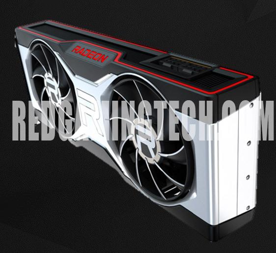 Render Rx6700