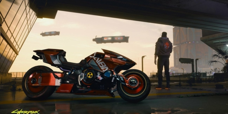 67406 37 Cyberpunk 2077s Vehicle Selection Rival Grand Theft Auto Full
