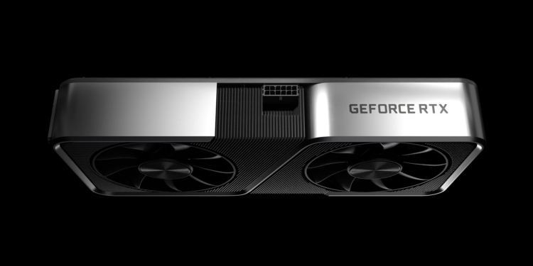 Nvidia Rtx 30 Series Founders Edition