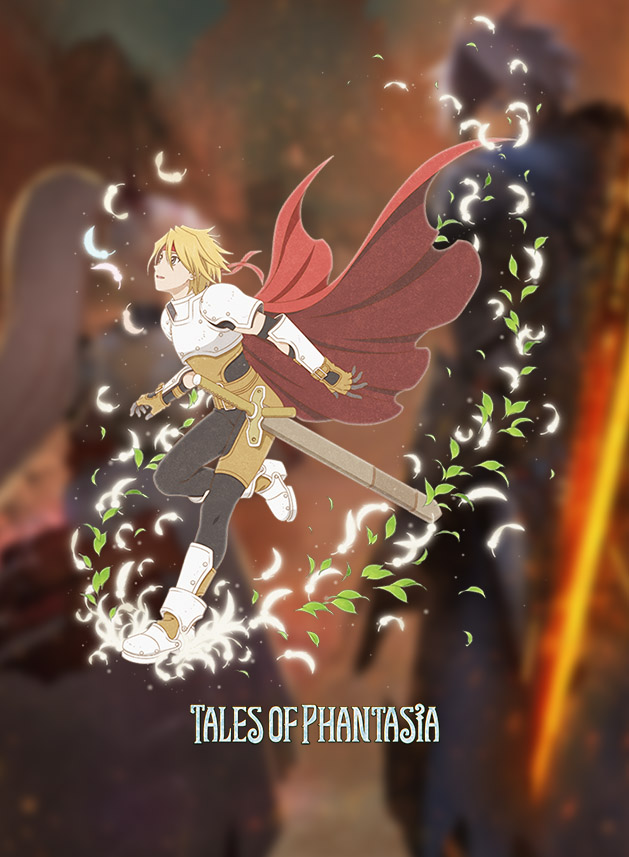 Tales Of 1 2