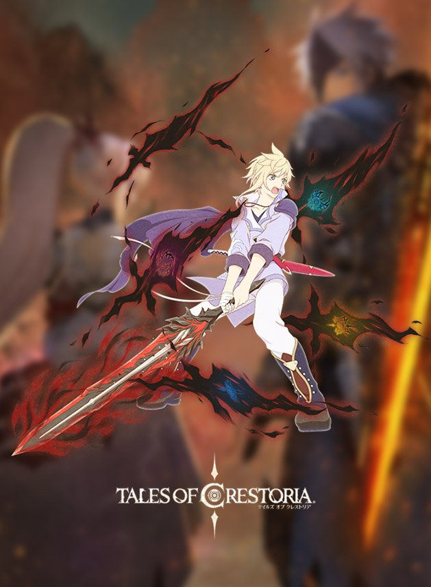 Tales Of 10