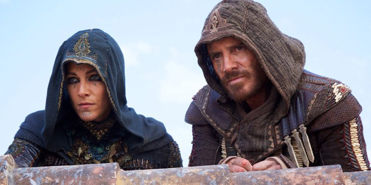 Assassins Creed Live Action