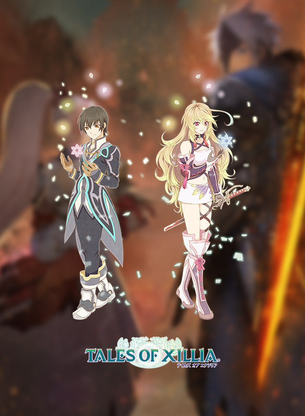 Tales Of 7
