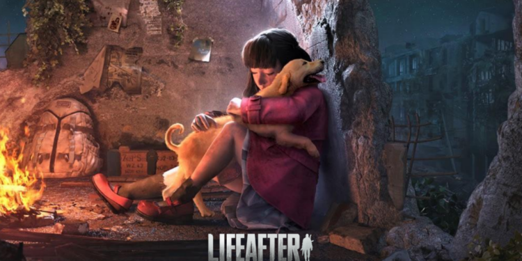 Lifeafter0