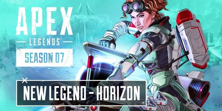 Apex Legends Horizon